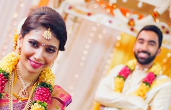 Cinematic Wedding Video Ram & Priya