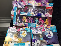Magic of Everypony & Seaponies