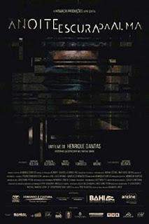 A Noite Escura da Alma - filme brasileiro
