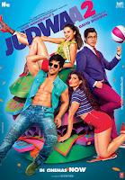 Judwaa 2 (2017) Full Movie 720p HDRip Hindi HD Free Downnload