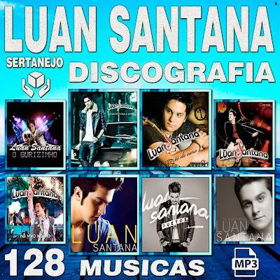 LUAN TE BAIXAR MP3 CD SANTANA ESPERANDO