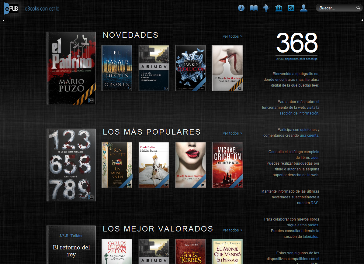 Copiar Libros De Ibooks A Pc El Rincón Del Nabo Alternativas Para Descargar Libros