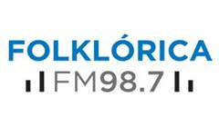Nacional Folklórica FM 98.7