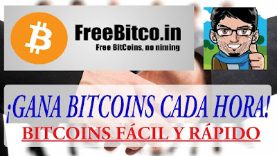 freebitco.in bitcoin gratis cada hora español