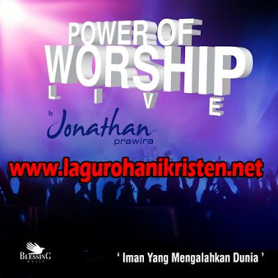 Iman Yang Mengalahkan Dunia - Power Of Worship Live