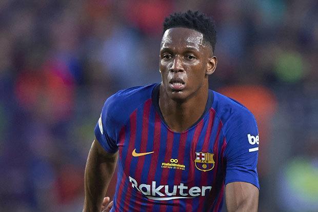 MU ra giá 35 triệu bảng cho Yerry Mina