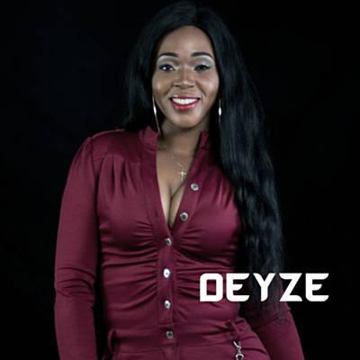 Deyze - Akwa N'Gongo