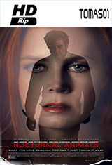 Nocturnal Animals (2016) HDRip HC