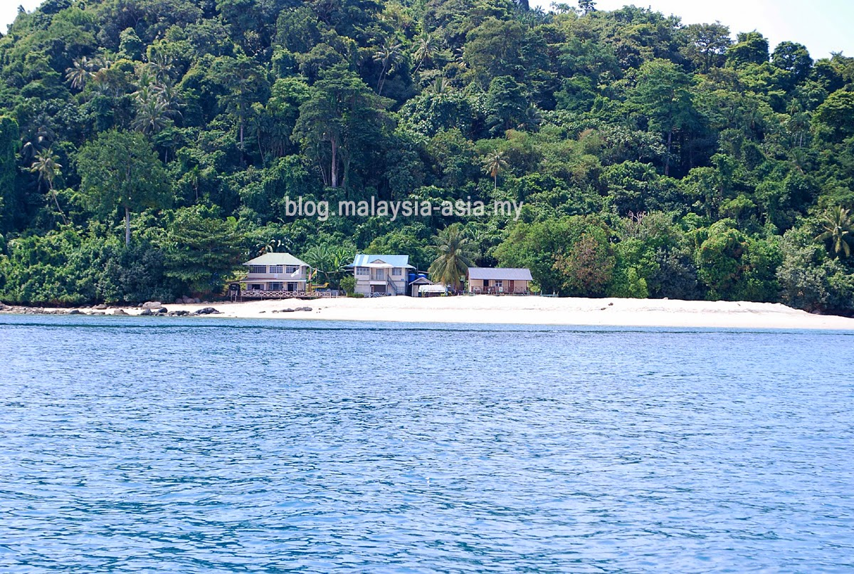 Talang Island Turtle Conservation Center