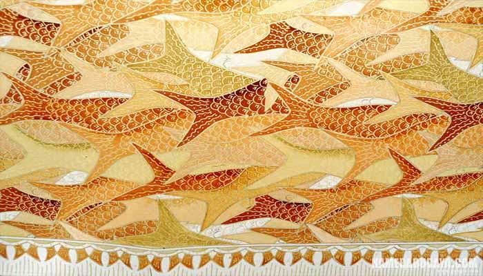 Batik Gresik - Sejarah, Motif, Ciri Khas, Filosofi, Makna, dan Perkembangannya