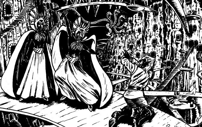 Forgotten Realms - Realms Of The Underdark