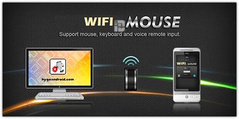 Download WiFi Mouse Pro v3.0.5 APK Mod servidor para o PC ...