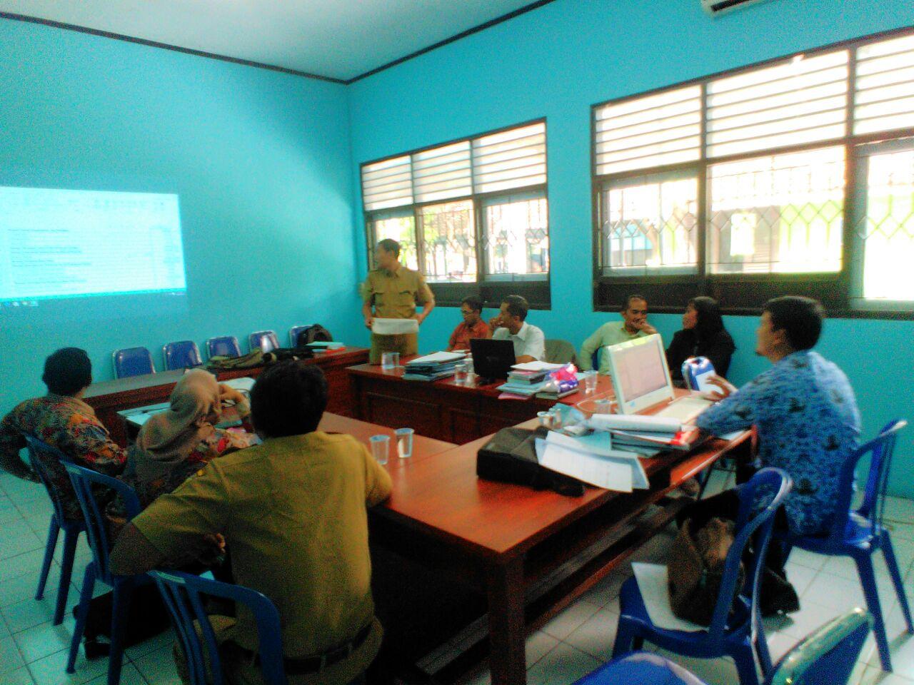 Strategi Evaluasi Apbdes 2017 Di Kecamatan Mranggen Pemberdayaan