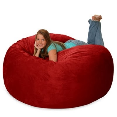 Sensational Xorbee Can These Crazy Giant Bean Bags Be Cleaned Pdpeps Interior Chair Design Pdpepsorg