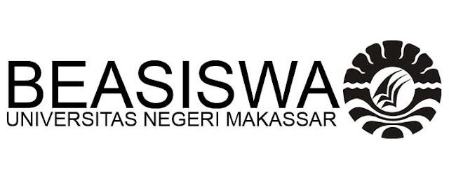 Beasiswa yang disediakan UNM (Universitas Negeri Makassar)