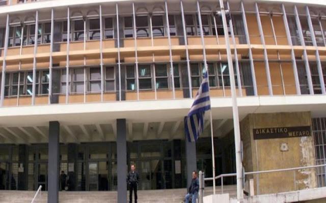 Όλες οι δίκες στη Θεσσαλονίκη θα ξεκινήσουν στις 10:30 το πρωί