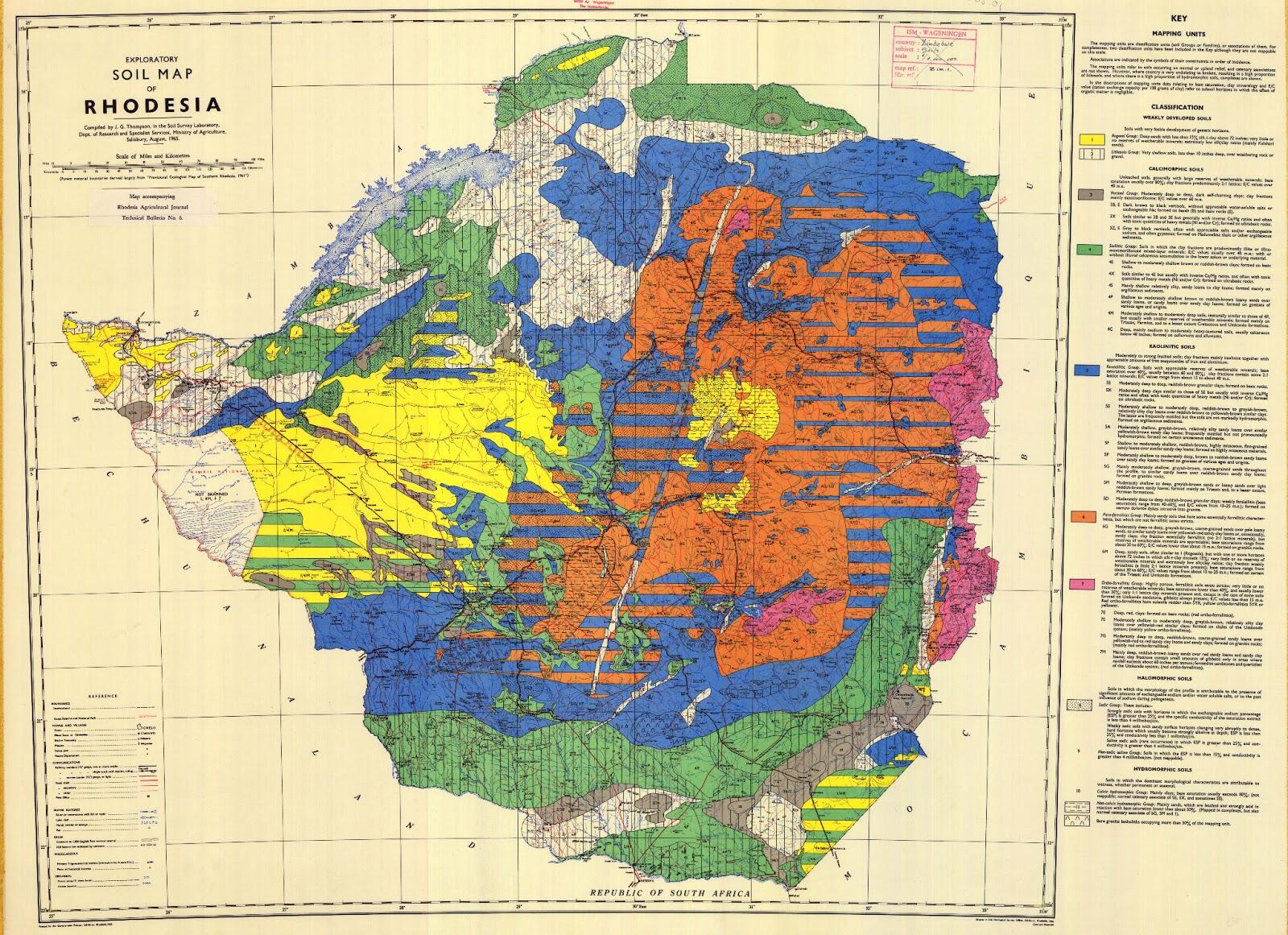 Zimbabwe | Mapas Geográficos do Zimbabwe