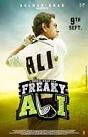 Freaky Ali Full Movie