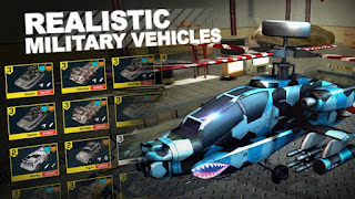 Massive Warfare (Unreleased) v1.173.43 Apk5