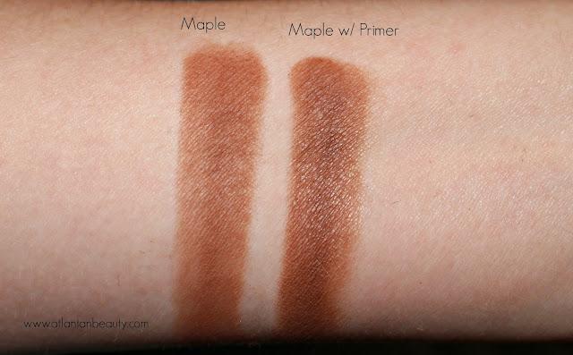 Maple from Lorac's Mega Pro 3 Palette