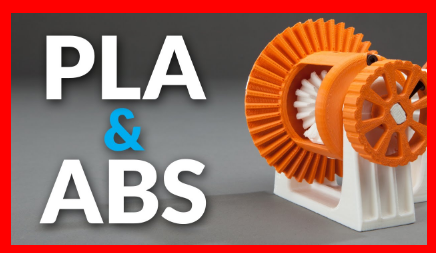 3d Printer Abs Vs Pla