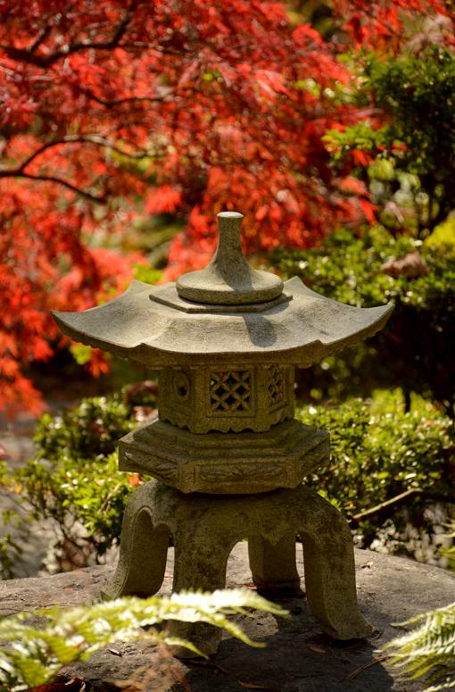 Gibbs Gardens Japanese Maple Tree Festival 2016