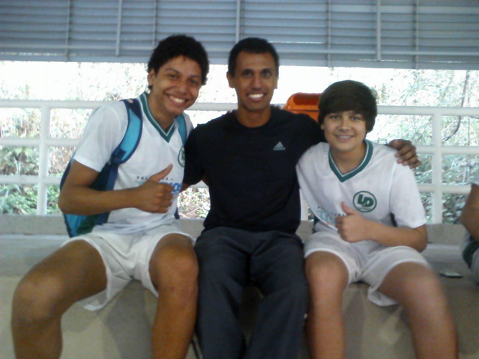 Atletas de Três Rios são destaques e campeões da Copa Minas Tênis Clube 6ee58255c914c