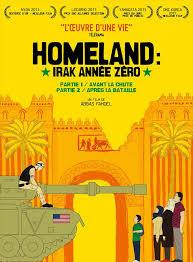 مشاهدة فيلم 2016 Homeland: Iraq Year Zero مترجم اون لاين و تحميل مباشر