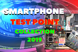 Qualcomm MTK Test Point Collection 2019
