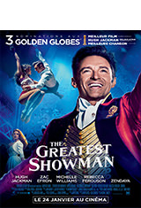 The Greatest Showman (2017) WEBRip 1080p Latino AC3 2.0 / ingles AC3 5.1