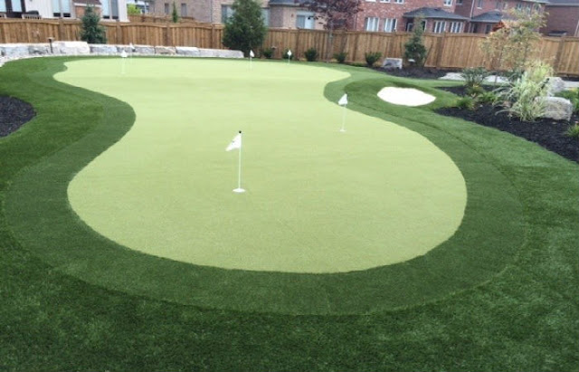 Understanding facts concerning Installing Synthetic Turf on your lawn's advantages