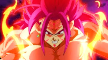 'Dragon Ball Super': nuevo villano de la película diseñado por Toriyama desenmascarado