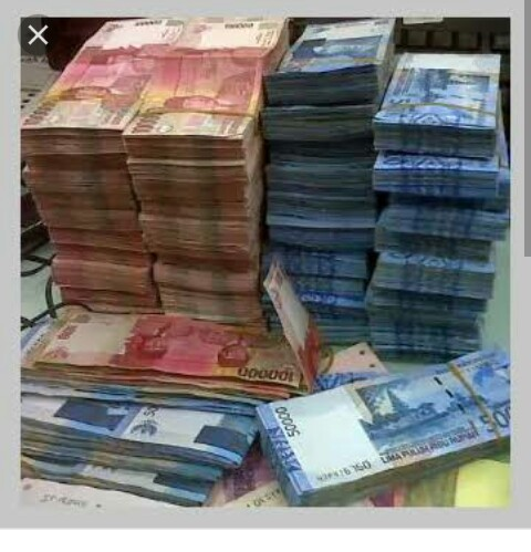 mencari uang dalam semalam