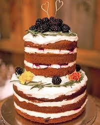 Pasteles de Boda, Neck Cake, parte 2