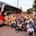 Louveira já está em Itapeva para participar da 22ª edição dos Jogos Regionais do Idoso