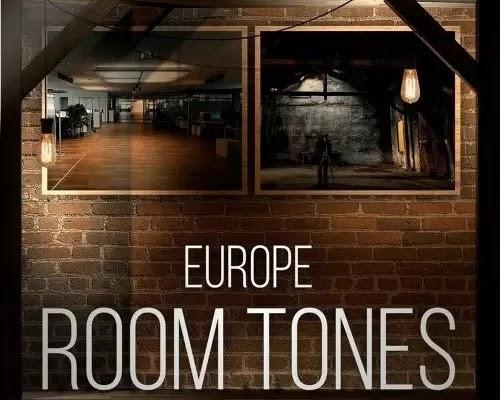 Boom Library – Room Tones Europe Stereo Edition [WAV][GraphixTree]