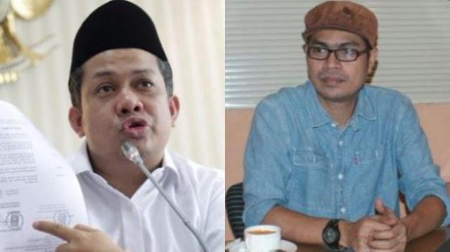 Faizal Assegaf Akan Laporkan PKS dan Fahri Hamzah Ke Polisi, Sebut Dedengkot Partai Membela Kejahatan Teroris...