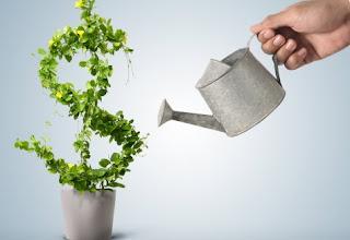 Bisnis, Info, Omset, Pertumbuhan