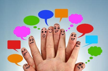 Como ocultar Começou amizade com do Facebook