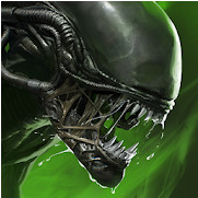 Alien Blackout APK MOD Data