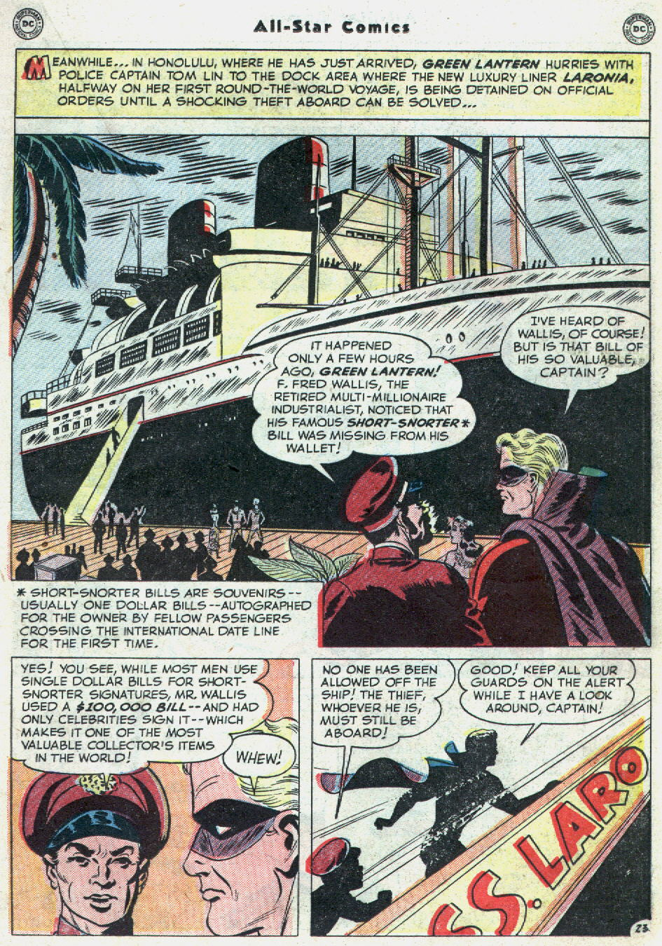 Read online All-Star Comics comic -  Issue #57 - 29