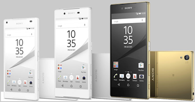Sony Xperia Z5 Premium chinh hang