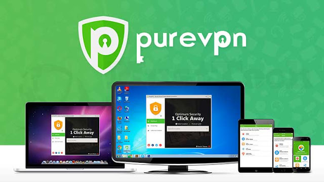 PureVPN - The Ultimate Solution To Internet Security