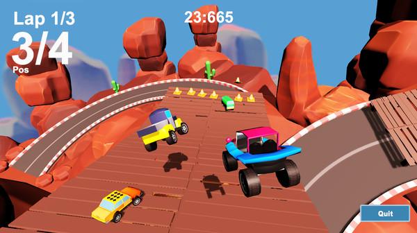 MiniCar Race Free Downlaod