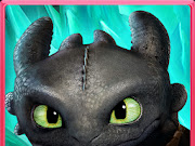 Dragon Rise of Berk Mod Apk v 1.39.25 Unlimited Money for Android