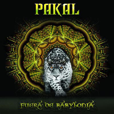 Pakal - Fuera De Babylonia 2012