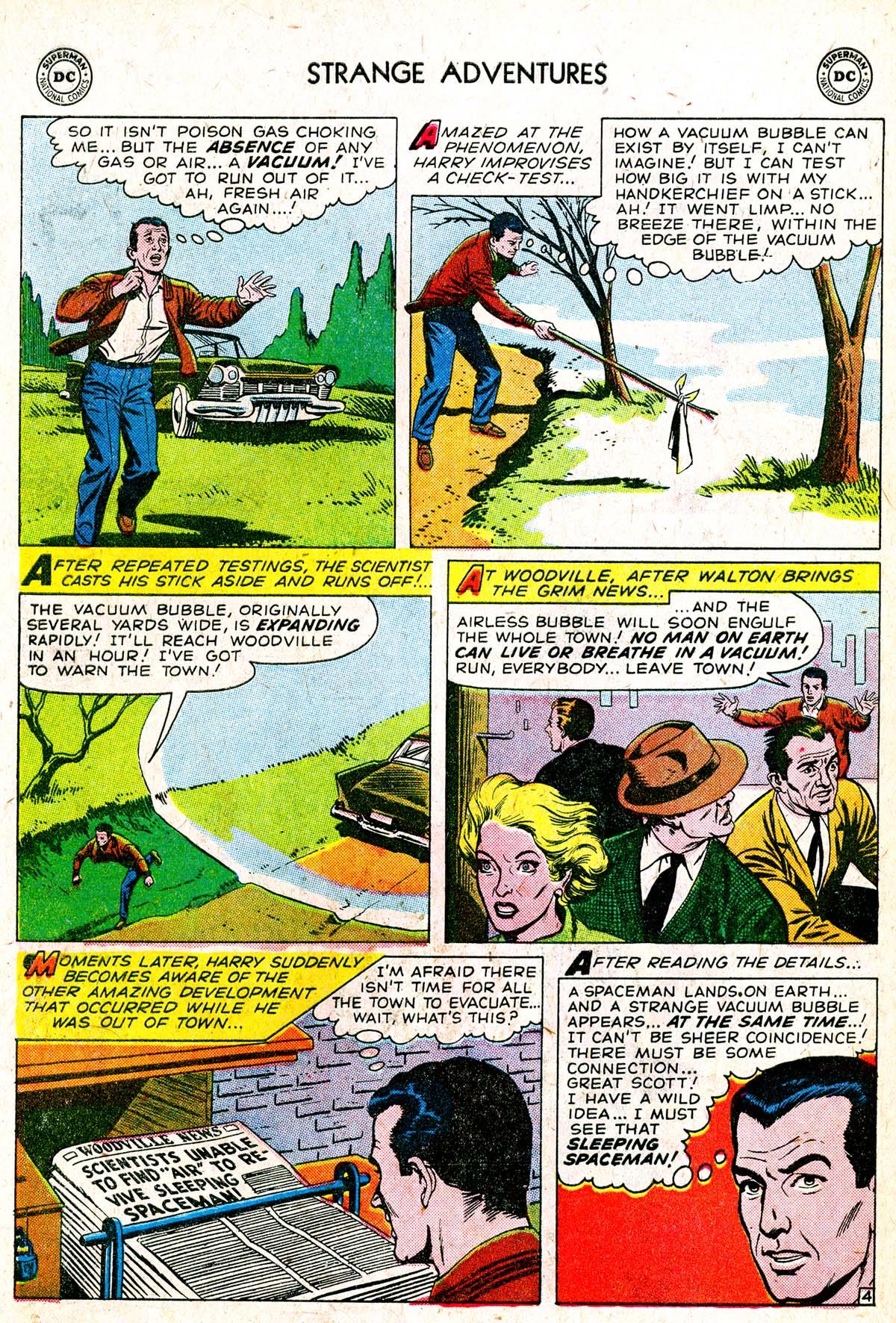 Strange Adventures (1950) issue 88 - Page 30
