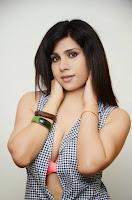 Anjanna Bhattacharya Hot Photo Shoot HeyAndhra