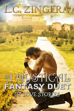 A Mystical Fantasy Duet (of Love Stories)