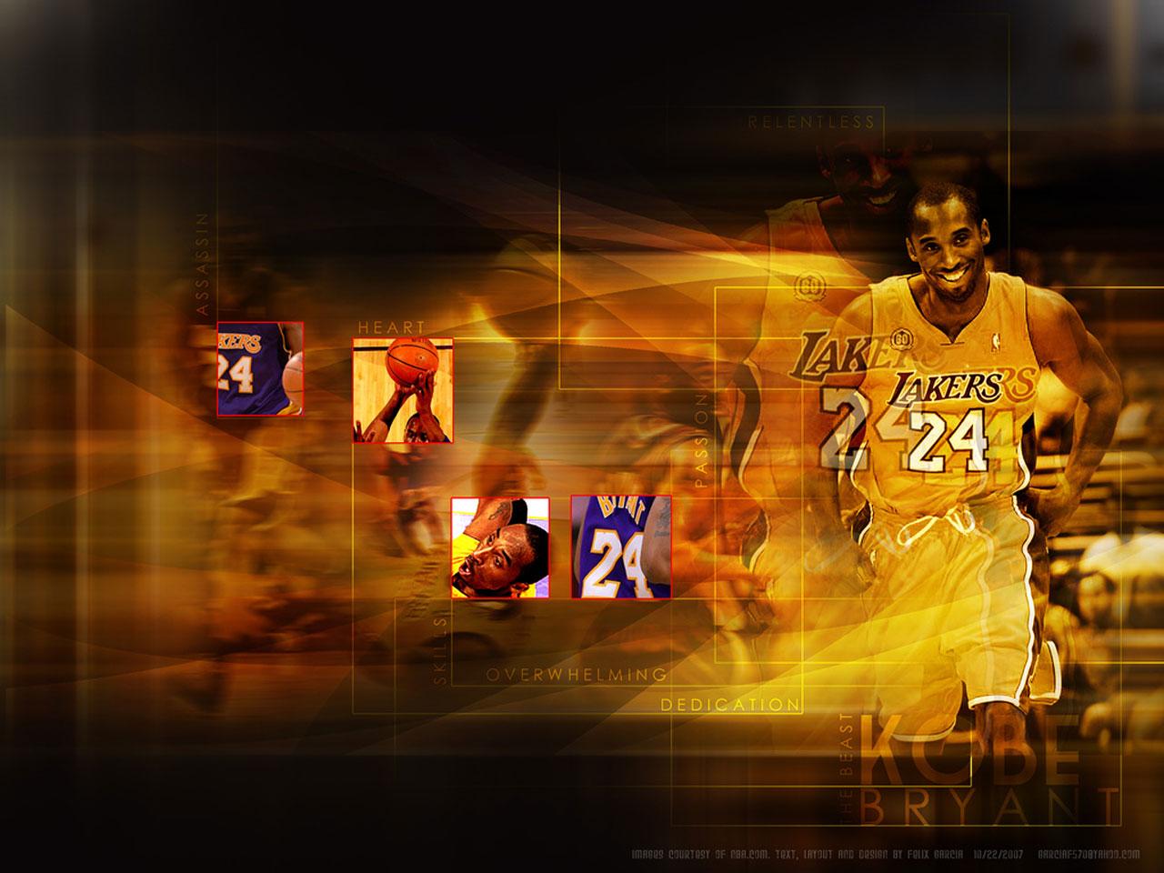 Best Kobe Bryant Wallpapers: KOBE BRYANT HD PICTURES